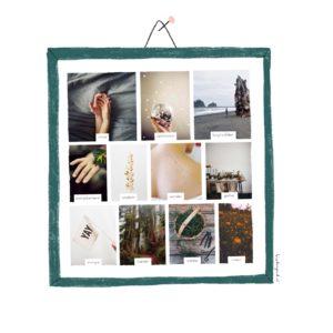 Blog-bladergoud vision board